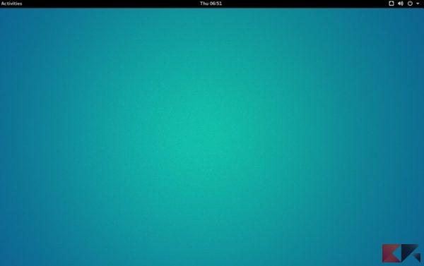 Ubuntu GNOME 16.04