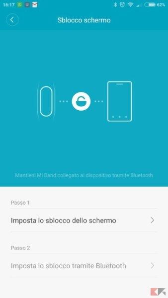 Xiaomi Mi Band 2 (2) - screenshot
