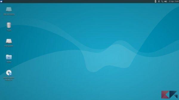 Xubuntu 16.04