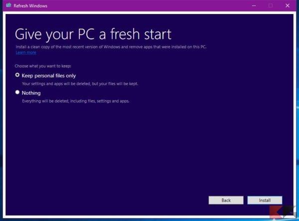 pc-fresh-start
