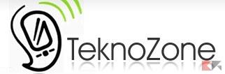 Logo teknozone