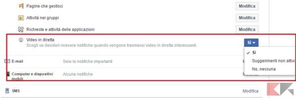 video-diretta
