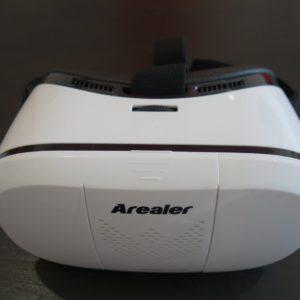 visore VR Arealer 4