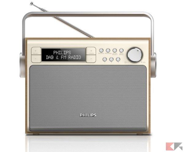 2017 01 26 10 00 40 Philips AE5020 12 Radio portatile Avorio Amazon.it Elettronica