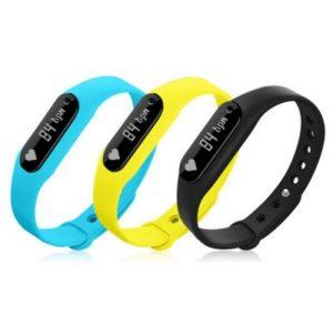B6 Heart Rate Monitor Smart Wristband 4