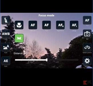 CameraPro – App di Windows in Microsoft Store