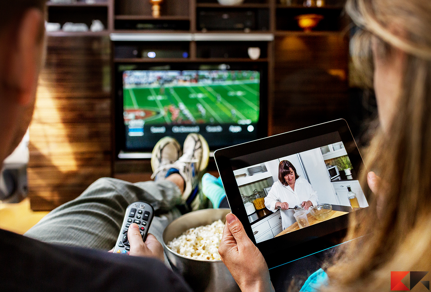 Cloud TV TV and Tablet Live Show