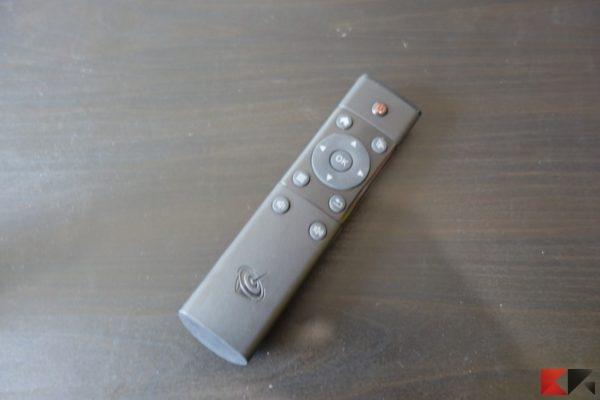 telecomando MX Mini