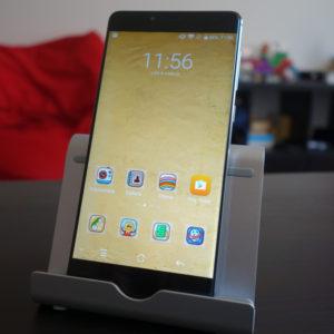 Elephone S3 5