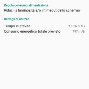 Elephone S3 batteria 3
