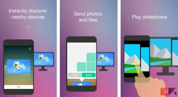 Filedrop – Pair and Share - App Android su Google Play