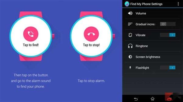 0a341da08b L'app è anche personalizzabile sotto diversi aspetti, potrete infatti: