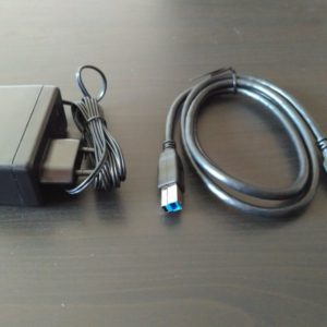 Inateck USB 3.0 docking station