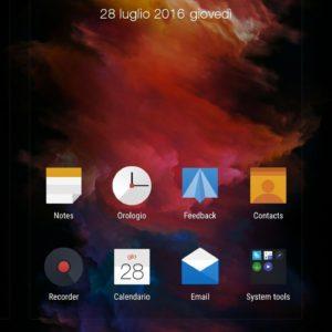 LETV LE1 PRO screenshot 4