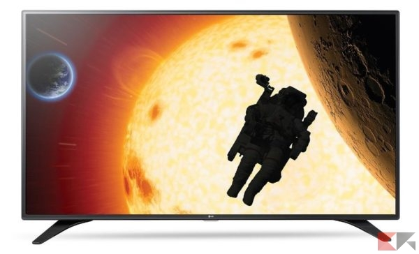 LG 32LH604V 32_ Full HD Smart TV Wi-Fi Nero_ Amazon.it_ Elettronica