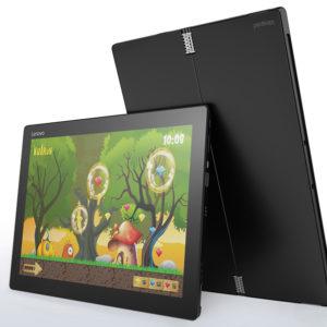Lenovo Ideapad Miix 700 Business Edition 2