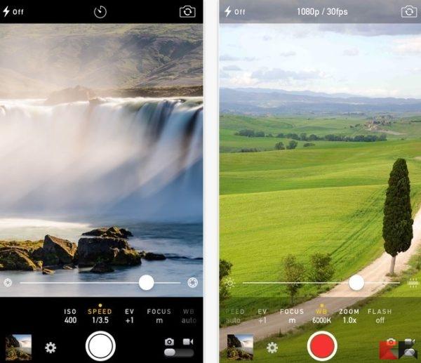 Manual Camera - Custom Exposure & Controls on the App Store