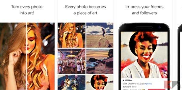 Prisma - App Android su Google Play