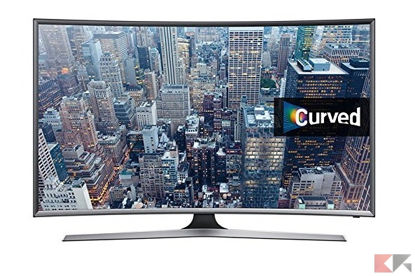 Samsung UE32J6300AK 32_ Full HD Smart TV Wi-Fi Black_ Amazon.it_ Elettronica
