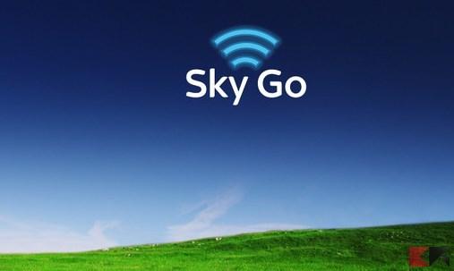 Come scaricare Sky Go per Android