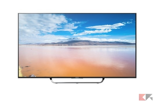 Sony KD-65X8509C_ Amazon.it_ Elettronica