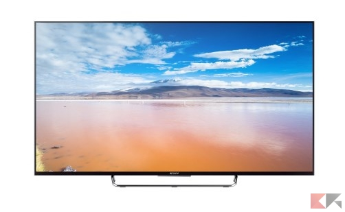 Sony KDL-43W755C 43_ Full HD Smart TV Wi-Fi Nero_ Amazon.it_ Elettronica