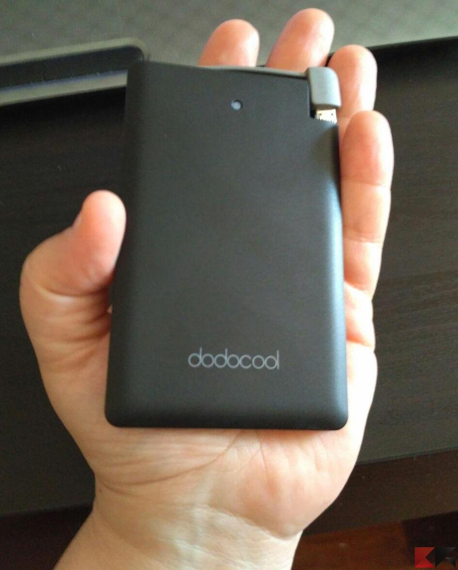 dodocool dp08 2500mah3