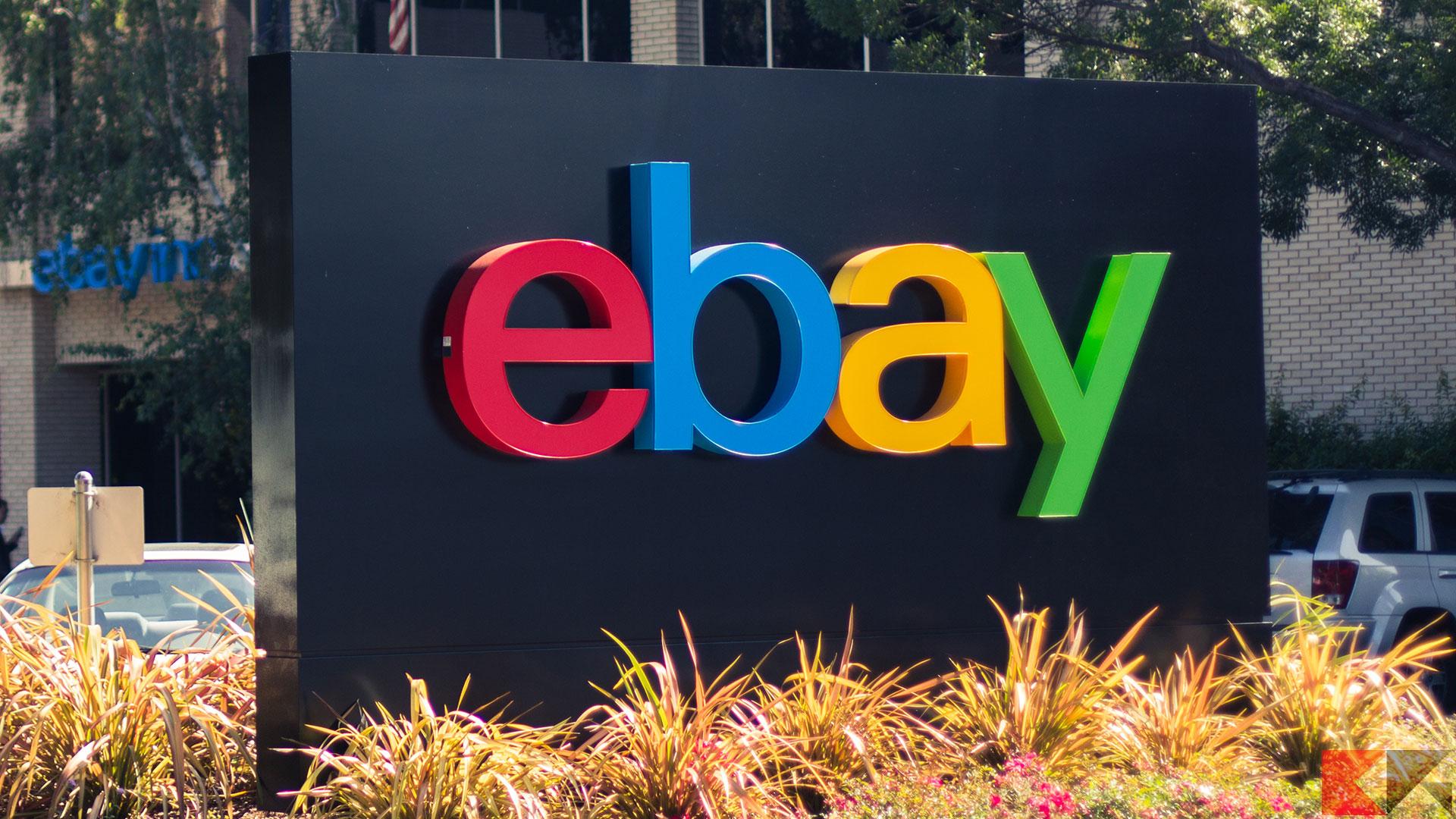Codici sconto eBay: dove trovarli e come usarli