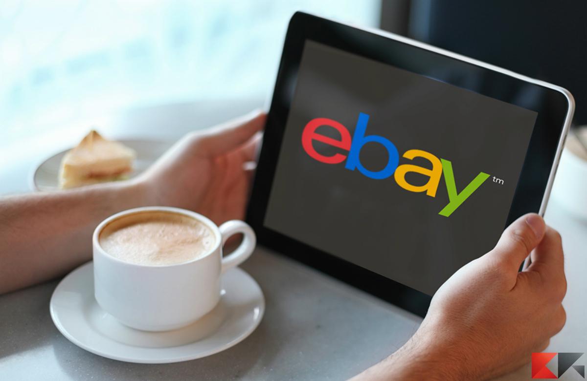 Tornano le offerte eBay: ecco i Deals fino all'8 Settembre