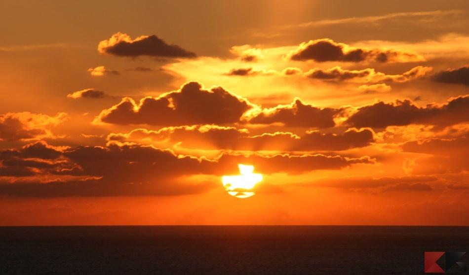 come fotografare alba e tramonto con lo smartphone