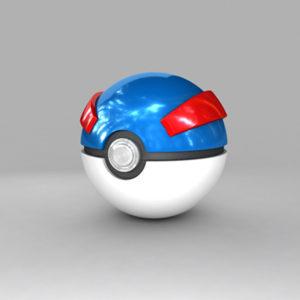 great ball - mega ball