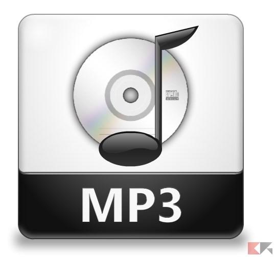 Come convertire CD audio in mp3 con Linux - ChimeraRevo - Il