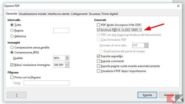 pdf-a-libreoffice
