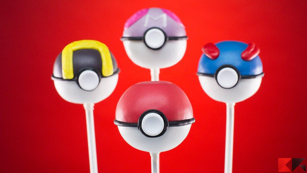 Pokémon go tipi di pokéball e dove trovarle chimerarevo