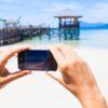 smartphone fotografia