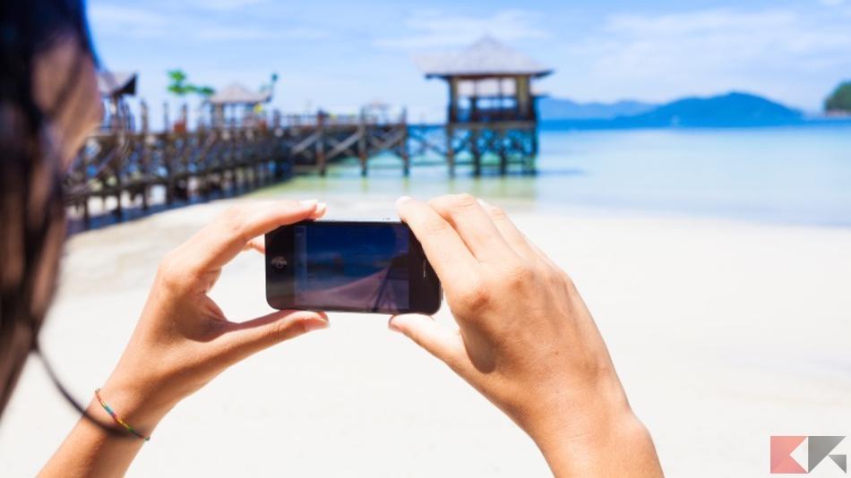 Scattare e modificare foto: le migliori app Android