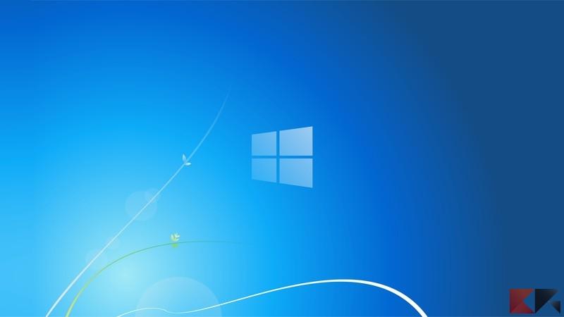 Come disattivare la firma dei driver in Windows