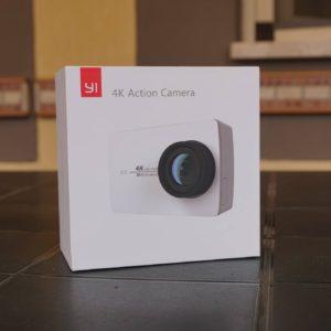 Yi Camera 4K