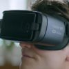 2016 samsung gear VR galaxy note 7
