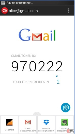 Authy 2-Factor Authentication - App Android su Google Play
