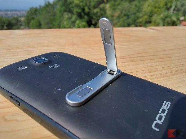 Supporto per Smartphone universale Spigen