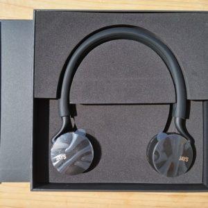 JAYS u-JAYS cuffie on-ear headphones