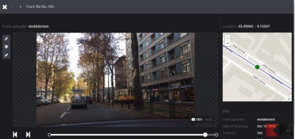 Immagini stradali