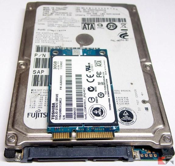 MSATA SSD vs. 2.5_ SATA drive