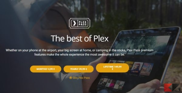 Plex Pass Features _ Best Media Streaming Server