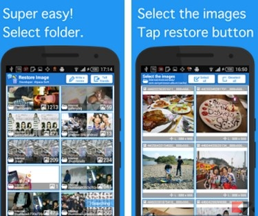 Restore Image (Super Easy) - App Android su Google Play