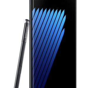 Samsung Galaxy Note7 1