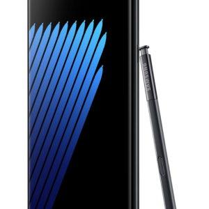 Samsung Galaxy Note7 4