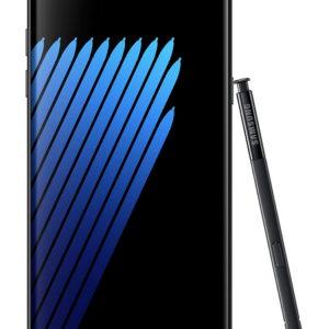 Samsung Galaxy Note7 8