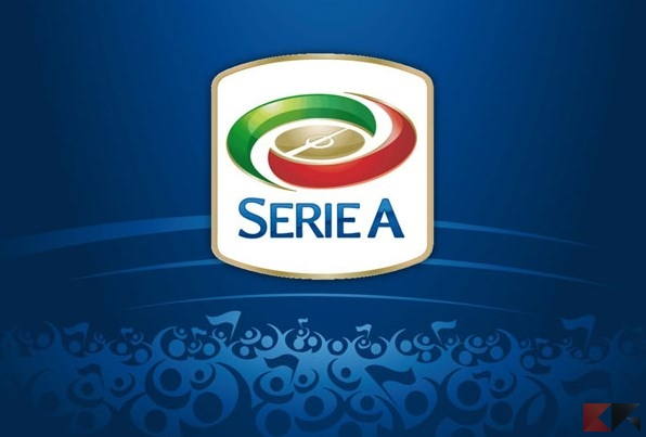 Serie A streaming